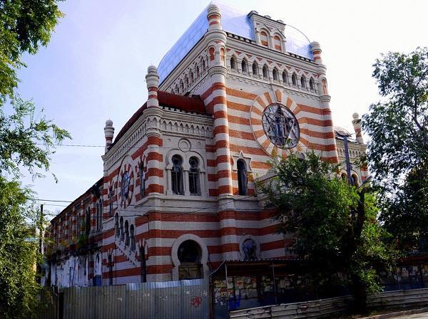 лучшие места Самарской области