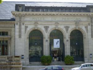 Музей Перигора