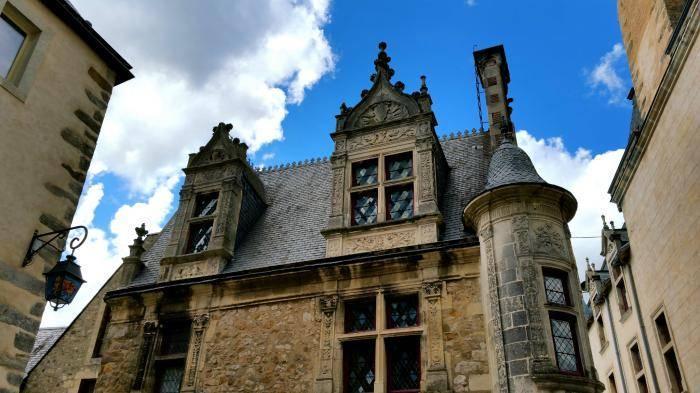 Исторический центр Ле-Мана