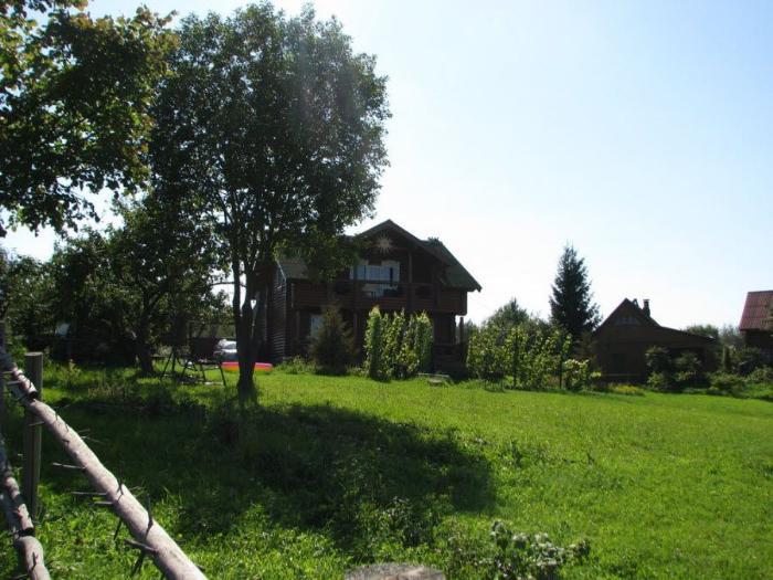 Деревня Вщиж в Брянской области фото