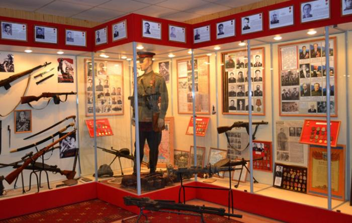 Рузской милиции