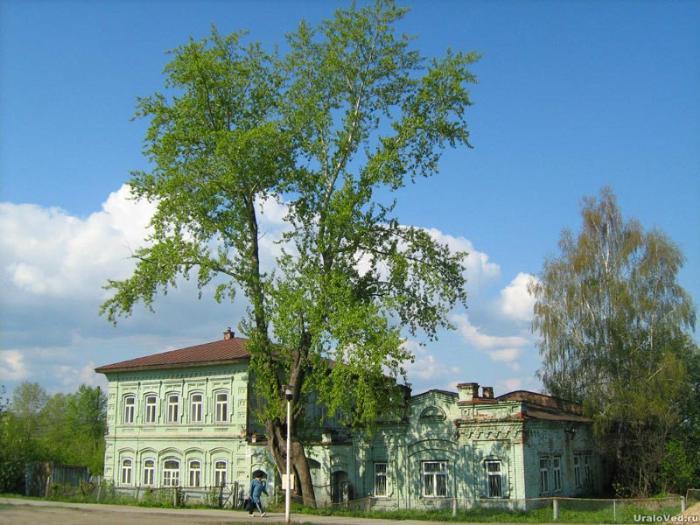 Музей в доме купца Варенцова