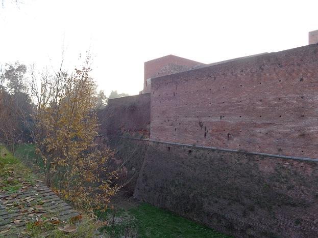 замок сфорца-висконти