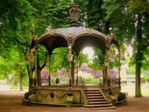 Парк Пепиньер