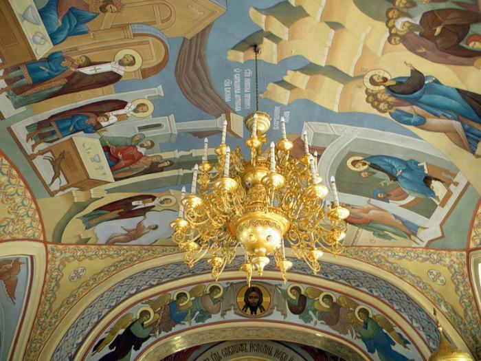 Церковь Николая Чудотворца, Таганрог