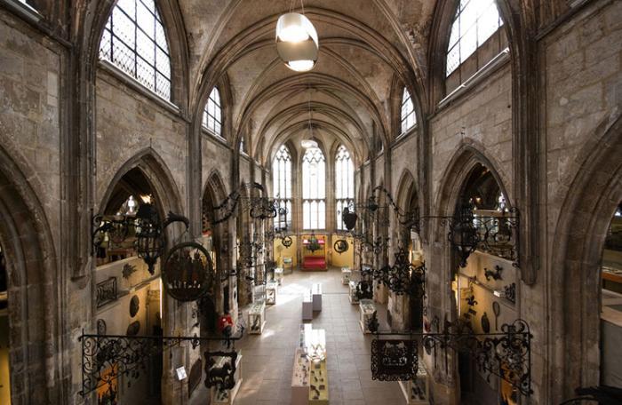 Музей железных изделий