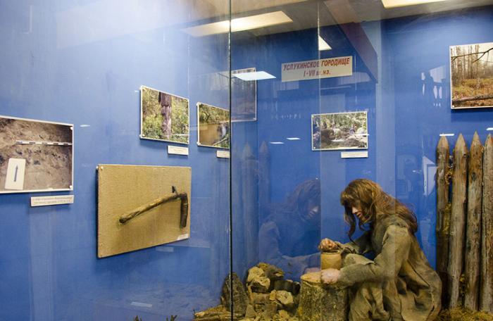 Краеведческий музей Волоколамска
