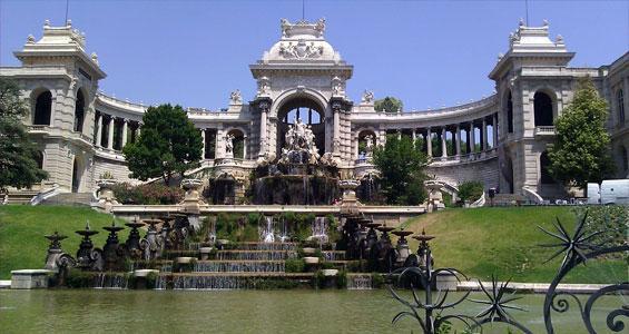 Музей истории Марселя, Франция