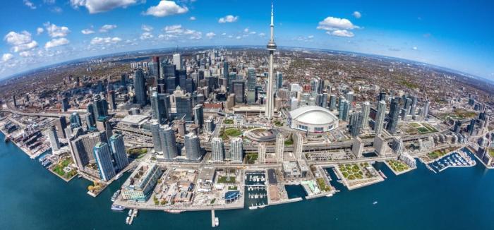 фотография Торонто