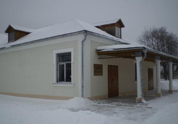 Музей героев Панфиловцев