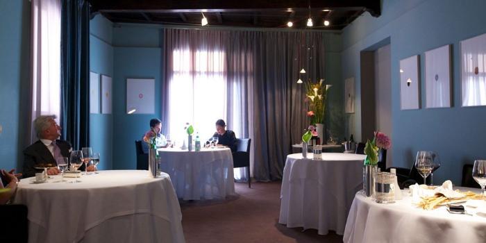 Ресторан Оsteria Francescana