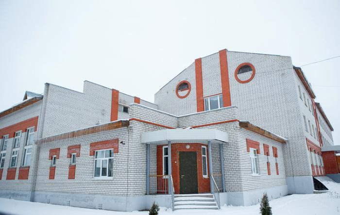Краеведческий музей школы №2