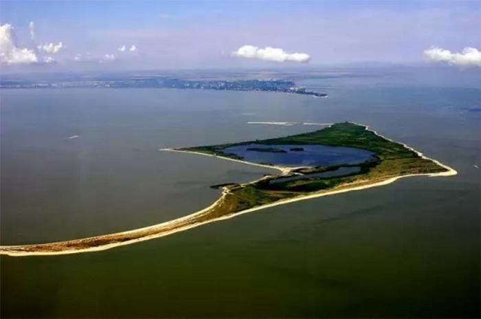 остров семи ветров
