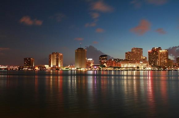Новый Орлеан: достопримечательности, история основания и развития города