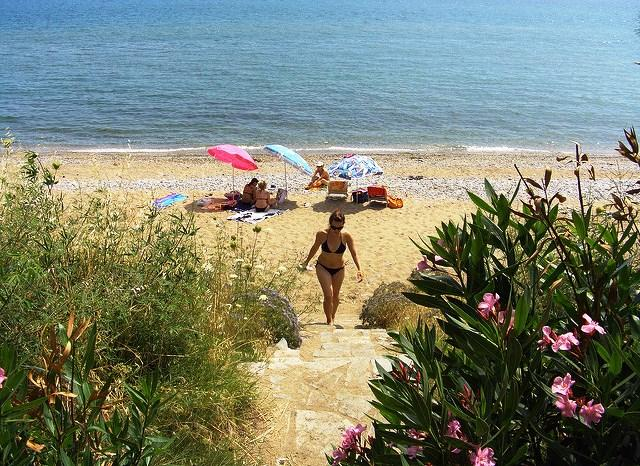 Александруполис пляжи фото