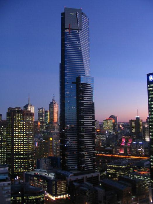мельбурн виктория австралия