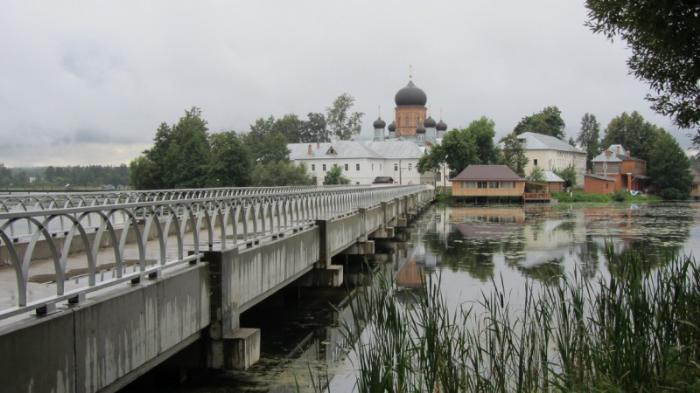 Город Покров