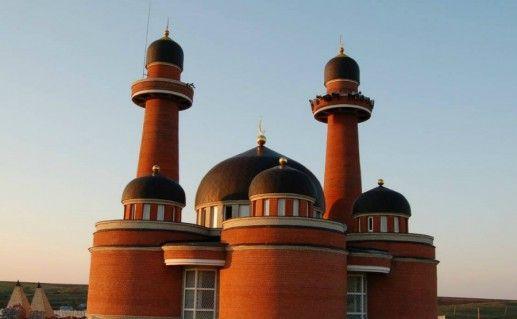 Мечеть Рашида фотография