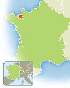 Saint-Malo (Сен-Мало)
