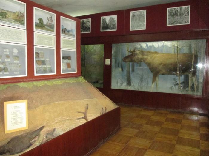 Краеведческий музей города Малмыжа