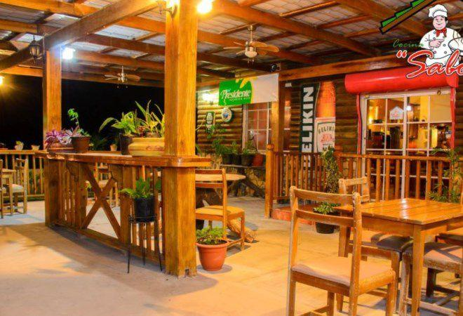 Ресторан Cocina Sabor