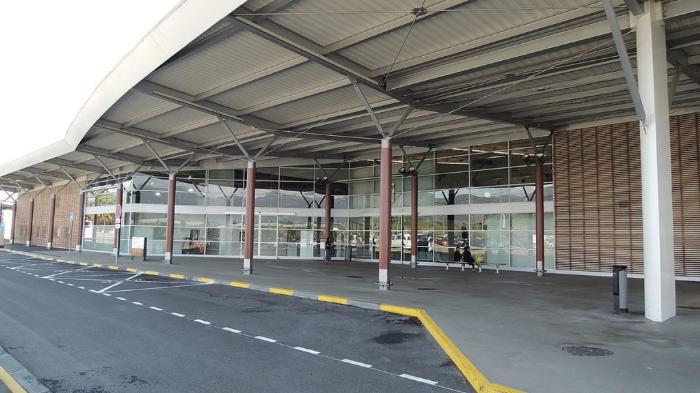 Аэропорт Новой Каледонии