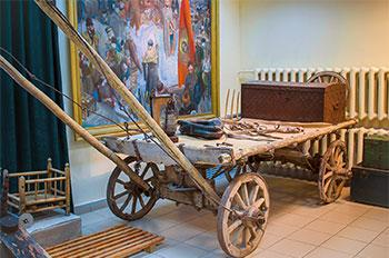 Музей в Пурехе
