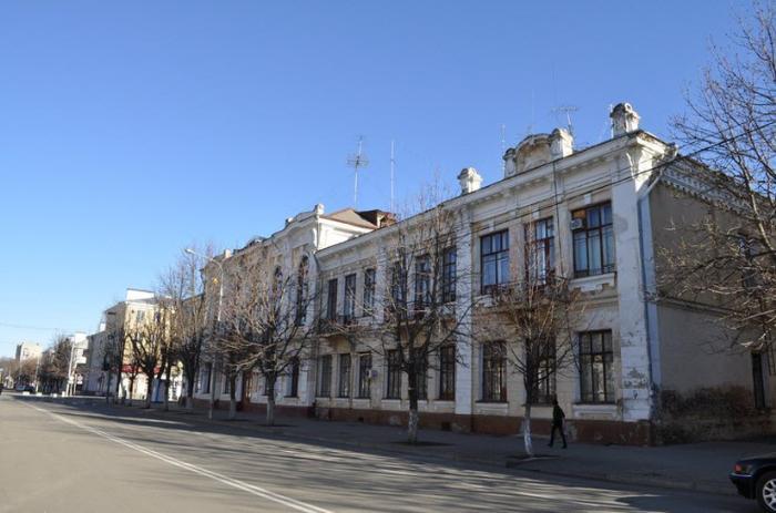 Дом Зиньковецкого