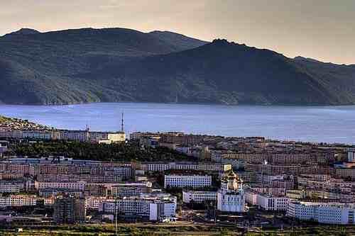 байкальск фото города