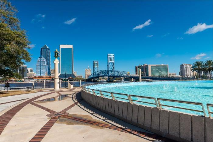 Фото Jacksonville, Florida - экскурсии и достопримечательности