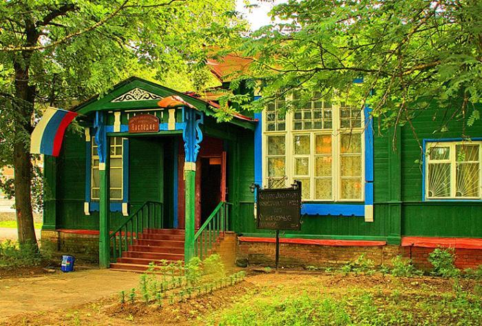 Музей купца Локалова