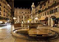 Достопримечательности Вероны в Италии
