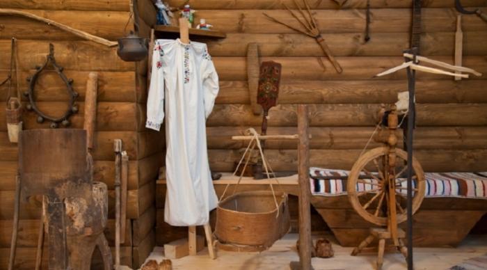 Экспонаты историко-археологический музей