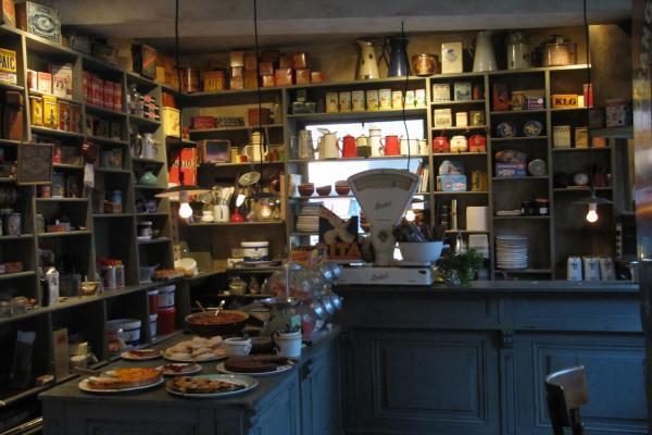 Cafe Epicerie фото