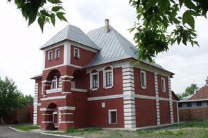 Археологический музей, г. Курск