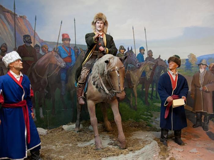 Национальный музей Башкортостана