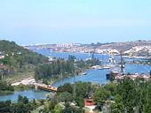 Инкерманская бухта