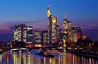 Что посмотреть во Франкфурте-на-Майне?