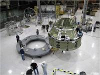 Сборка модуля в NASA