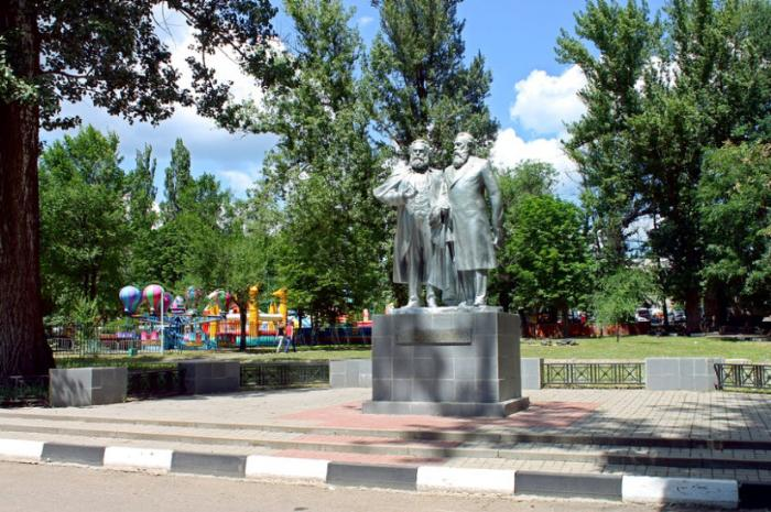 ЦПК и О им. В. Ленина