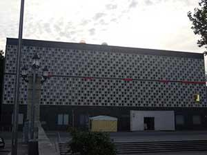 Музей Августа Кестнера в Ганновере