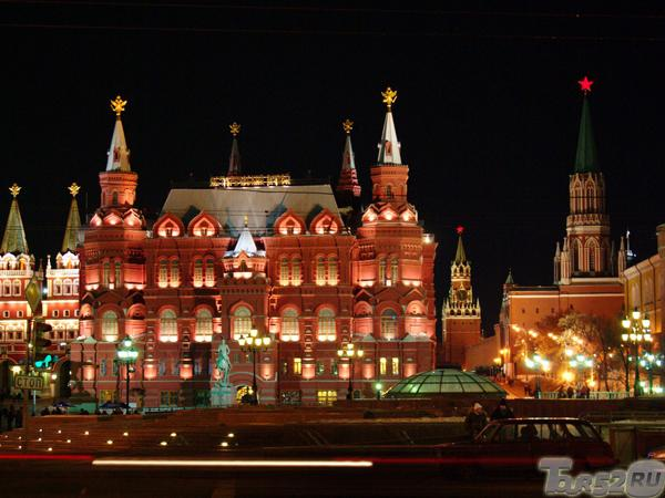 москва фото красная площадь