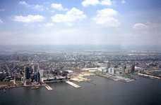 Порт в штате Нью Джерси