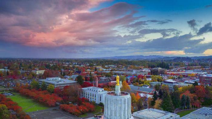 хантингтон город в сша штат орегон