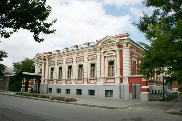 Художественный музей, Таганрог