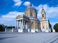 Достопримечательности Турина в Италии