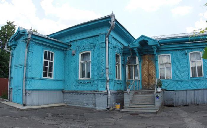 Дом купца Дьякова
