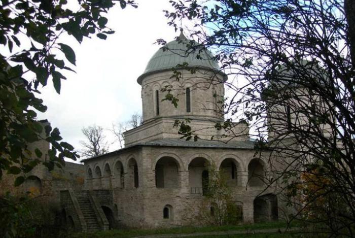 Церковь во имя Успения Пресвятой Богородицы