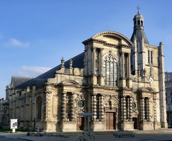 «Кафедральный собор Нотр-Дам»