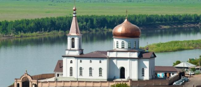 Свято-Троицкий женский монастырь